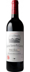 Chateau Grand Puy Lacoste 2002 Pauillac