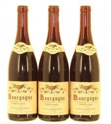 Domaine Coche-Dury Bourgogne Rouge 2008 Bourgogne