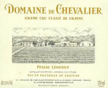 Domaine de Chevalier Blanc 2017 Pessac Leognan