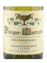 Domaine Coche-Dury, Puligny-Montrachet Les Enseigneres 2015 Cote de Beaune