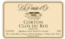 Domaine de la Pousse d'Or, Corton Clos du Roi Grand Cru 2015 Cote de Beaune
