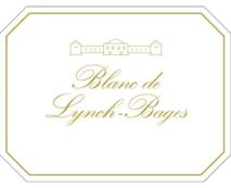 Blanc de Lynch Bages 2017 Bordeaux