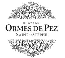 Les Ormes de Pez 2017 St Estephe