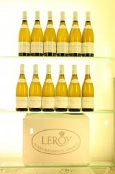 Maison Leroy Auxey Duresses Blanc 2015 Cote de Beaune