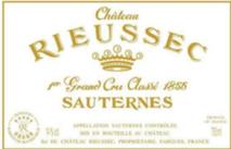 Chateau Rieussec 2017 Sauternes