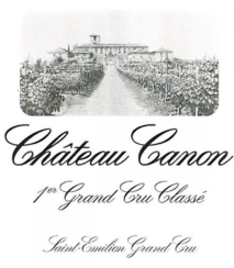 Chateau Canon 2017 St Emilion