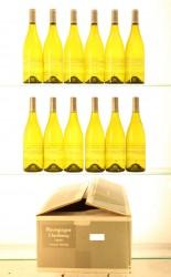 Domaine Francois Mikulski Bourgogne Chardonnay 2015 Bourgogne
