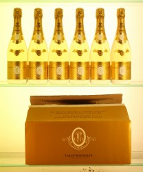 Cristal Louis Roederer 2008 Champagne