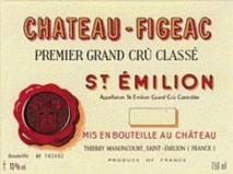 Chateau Figeac 2017 St Emilion
