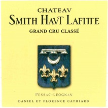 Chateau Smith Haut Lafitte Rouge 2017 Pessac Leognan