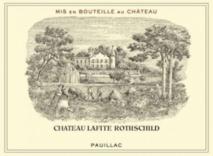 Chateau Lafite Rothschild 2017 Pauillac