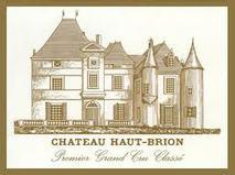 Chateau Haut Brion 2017 Pessac Leognan