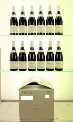 Maison Leroy Volnay 2012 Cote de Beaune