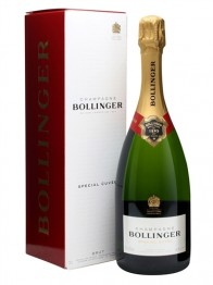 Bollinger Special Cuvee Brut (Gift Box) 0 Champagne