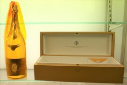 Cristal Louis Roederer 2009 Champagne