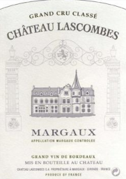 Chateau Lascombes 2006 Margaux