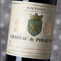 Chateau de Pibarnon 2013 Bandol