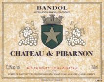 Chateau de Pibarnon Blanc 2012 Bandol