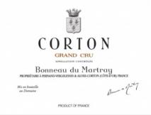 Domaine Bonneau du Martray Corton Grand Cru 2013 Cote de Beaune