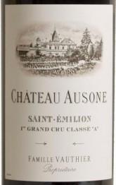 Chateau Ausone 2017 St Emilion