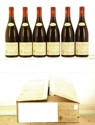 Domaine Denis Bachelet Gevrey Chambertin Vieilles Vignes 2012 Cote de Nuits