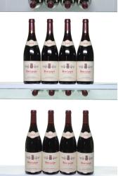 Domaine Ghislaine Barthod Bourgogne Rouge 2008 Bourgogne