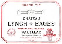 Chateau Lynch Bages 2017 Pauillac