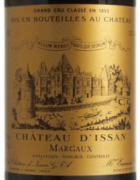 Chateau d'Issan 2016 Margaux