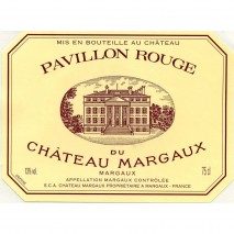 Pavillon Rouge 1990 Margaux