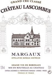 Chateau Lascombes 1996 Margaux