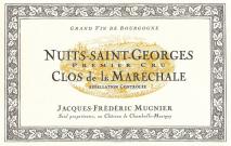 Domaine J-F Mugnier, Nuits-Saint-Georges Clos de la Marechale 2009 Cote de Nuits