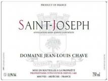 Domaine Jean-Louis Chave, Saint Joseph 2011 Saint Joseph