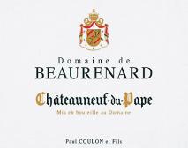 Domaine de Beaurenard Chateauneuf-du-Pape 2005 Chateauneuf du Pape