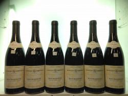 Domaine Robert Chevillon, Bourgogne Rouge 2016 Cote de Nuits