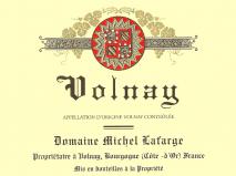 Domaine Michel Lafarge Volnay 2015 Cote de Beaune