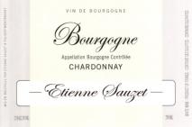 Domaine Etienne Sauzet, Bourgogne Blanc 2015 Cote de Beaune
