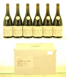 Domaine Dugat-Py Pommard La Levriere Vieilles Vignes 2016 Cote de Beaune