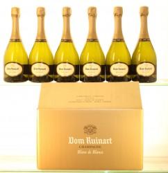 Dom Ruinart Blanc de Blancs Millesime Brut 2007 Champagne