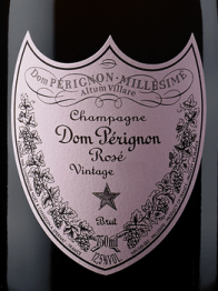 Dom Perignon Rose 2006 Champagne