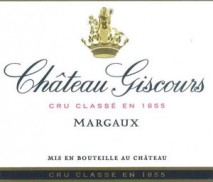 Chateau Giscours 1988 Margaux
