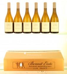 Benoit Ente, Bourgogne Chardonnay Golden Jubilee 2016 Cote de Beaune