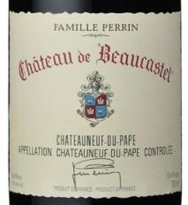 Chateau de Beaucastel, Chateauneuf-du-Pape 2016 Chateauneuf du Pape