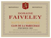 Domaine Faiveley, Nuits Saint Georges 1er Cru Clos de la Marechale 2001 Cote de Nuits