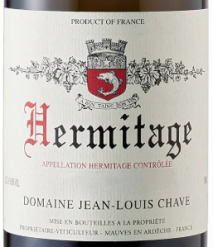 Domaine Jean-Louis Chave, Hermitage Blanc 2008 Hermitage