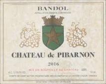 Domaine Pibarnon Bandol Rose 2018 Bandol