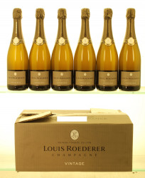 Champagne Louis Roederer Brut 2012 Champagne