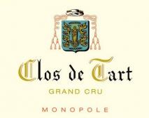 Clos de Tart Grand Cru 2017 Cote de Nuits