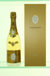 Cristal Louis Roederer 2012 Champagne