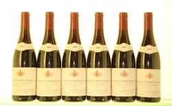 Domaine Ramonet, Chassagne-Montrachet 1er Cru Clos de la Boudriotte Rouge 2009 Cote de Beaune
