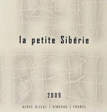 Domaine Le Clos des Fees, La Petite Siberie 2011 Cotes du Roussillon Village